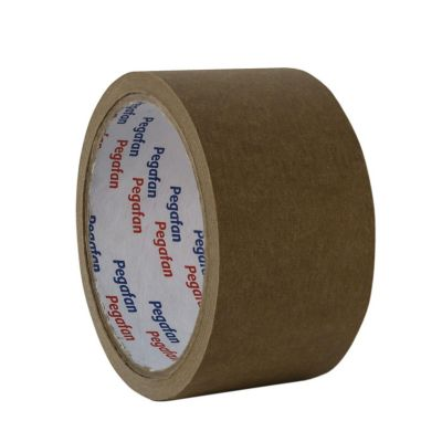 Cinta Masking Tape 48mm x 18m Beige