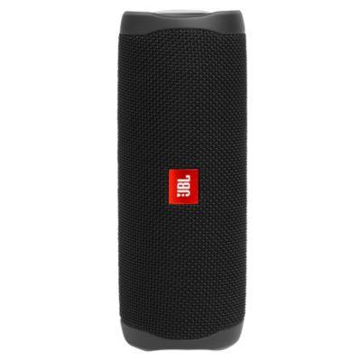 Parlante Flip 5 Bluetooth Portátil Waterproof Negro