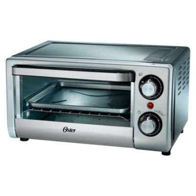 Horno Eléctrico 10L 1000W TSSTTV10LTB 053