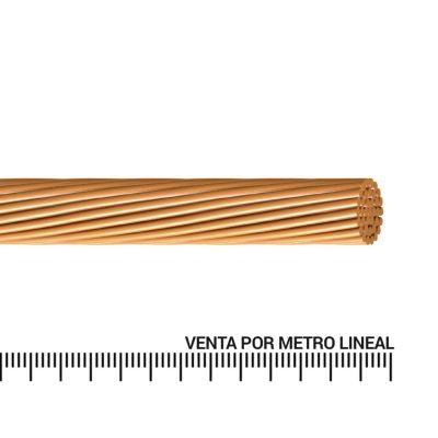 Cable Desnudo 35 mm2 x 100 m