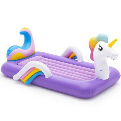 Colchón Inflable Unicornio