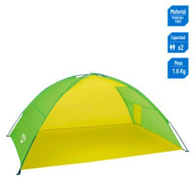 Carpa Beach Tent 200x130x90cm