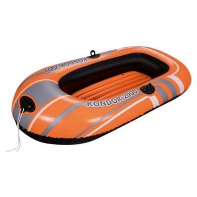 Bote Inflable Kondor 2000 1.96x1.14m