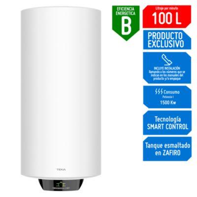 Terma eléctrica SMART EWH 100L