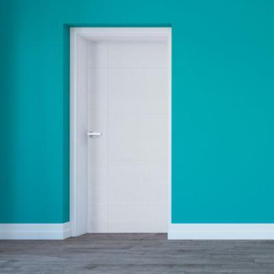 Puerta Lisa Cali HDF 65 x 207 Blanca
