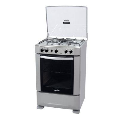 Cocina a Gas 4 Quemadores CMP6020AGO