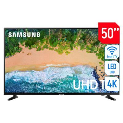 """Televisor Smart LED UHD 50"""" NU7095G"""
