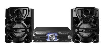 Minicomponente SC-AKX710 2000W
