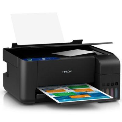 Impresora Multifunciónal EcoTank L3110