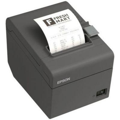 Impresora Termica TM-T20IIETHERNET