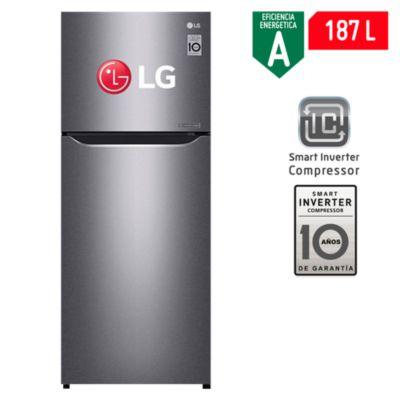 Refrigeradora 187 L GT22BPP