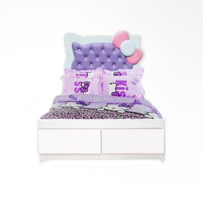 Juego de Dormitorio Hello Kitty 1.5 Plazas