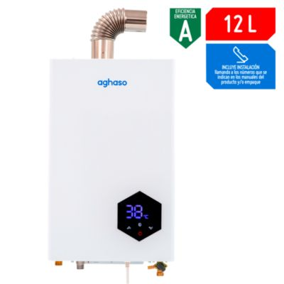 Terma a Gas GN 12L TER-AGH04PC