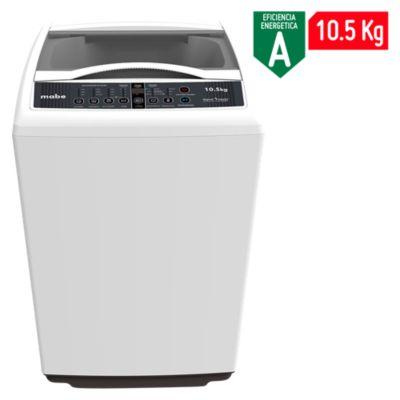 Lavadora Mabe 10.5kg LMA105BXI0