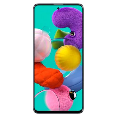 Samsung Galaxy A51 6.5'' 128 GB/4 GB Desboqueado Negro