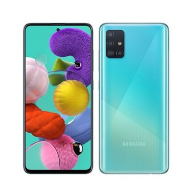Samsung Galaxy A51 6.5'' 128 GB/4 GB Desboqueado Azul