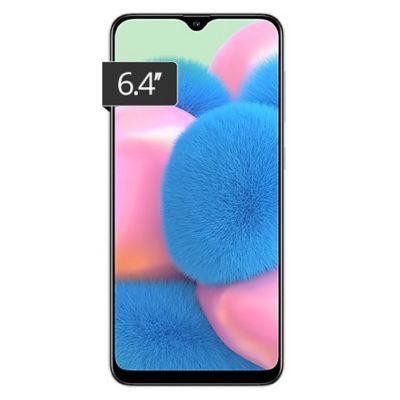 Samsung Galaxy A30S 6.4'' 64GB/4 GB Desboqueado Negro
