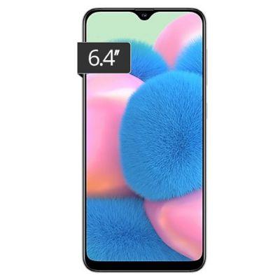 Samsung Galaxy A30S 6.4'' 64GB/4 GB Desboqueado Blanco