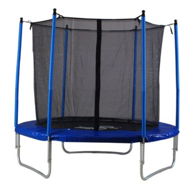 Set Trampolin 4.26m