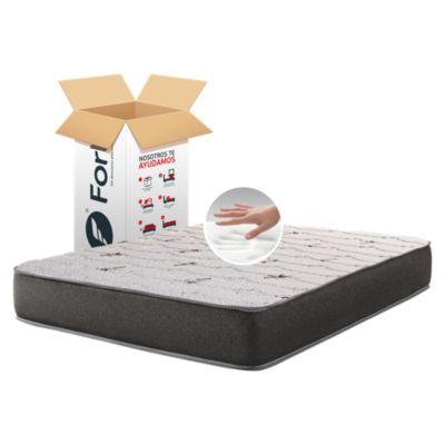 Matressinbox Memory Foam 1.5 plazas