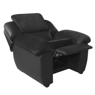 Reclinable Montiano Negro