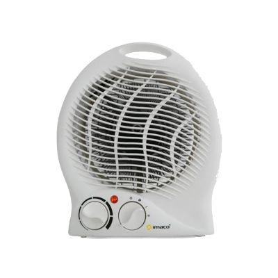Termo Ventilador Imaco NF15C