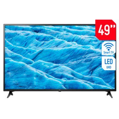 """Televisor Smart LED UHD 49"""" 49UM7100"""