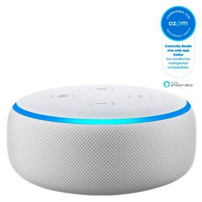 Echo Dot 3ra Generación