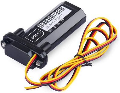GPS Vehicle Tracker ST901