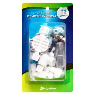 Kit Accesorios Osmosis Inversa