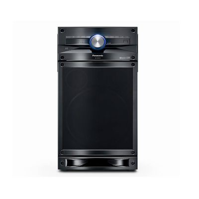 Minicomponente SC-CMAX4 Negro