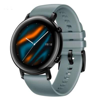 Smartwatch GT 2 Lake Cyan con función de Oxímetro