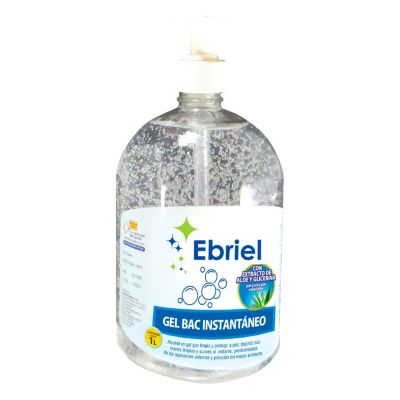 Gel Antibacterial 1 L