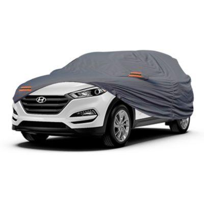 Cobertor Funda Hyundai Tucson Gris