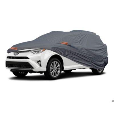 Cobertor Funda Toyota Rav 4 Gris