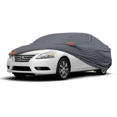 Cobertor Funda Nissan Sentra Sedan Gris