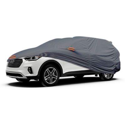 Cobertor Funda Hyundai Santa Fe Gris