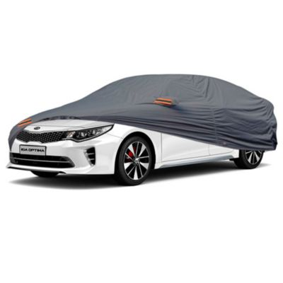 Cobertor Funda Kia Optima Sedan Gris