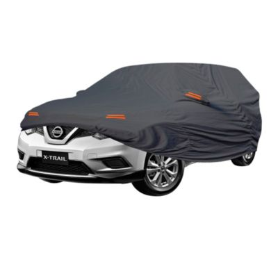 Cobertor Funda Nissan X-Trail Gris