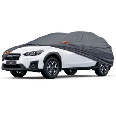 Cobertor Funda Subaru XV Gris