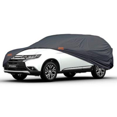 Cobertor Funda Mitsubishi Outlander Gris