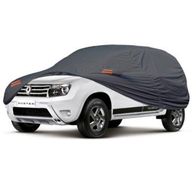 Cobertor Funda Renault Duster Gris