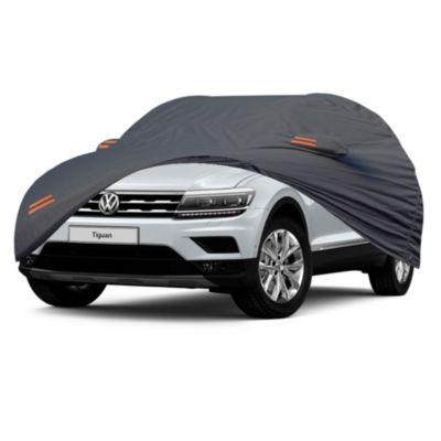 Cobertor Funda Volkswagen Tiguan Gris
