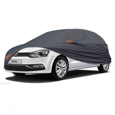 Cobertor Funda Volkswagen Polo Hatchback Gris