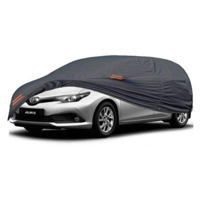 Cobertor Funda Toyota Auris Hatchback Gris