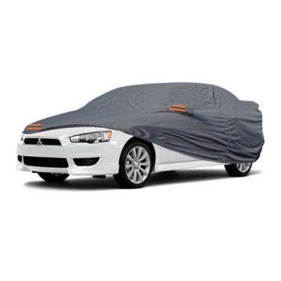Cobertor Funda Mitsubishi Lancer Sedan Gris