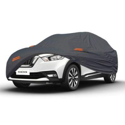 Cobertor Funda Nissan Kicks Gris
