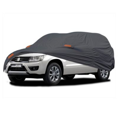 Cobertor Funda Suzuki Grand Nomade Gris