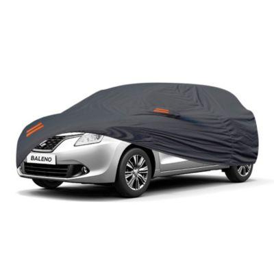 Cobertor Funda Suzuki Baleno Hatchback Gris