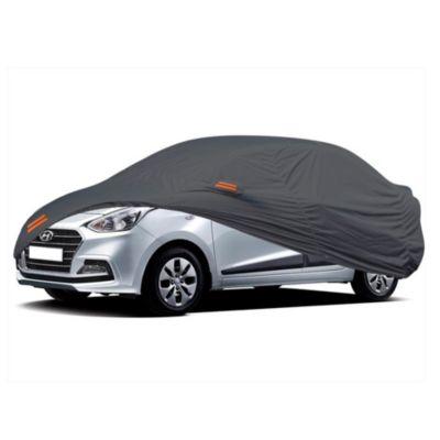 Cobertor Funda Hyundai I10 Sedan Gris